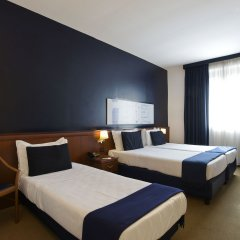 Grand Hotel Tiberio 4* Стандартный номер с различными типами кроватей фото 6