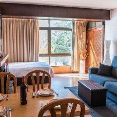 Отель Apartamentos Todosierranevada Zona Baja Студия с различными типами кроватей