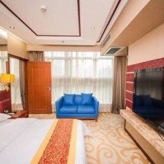 Milu Hotel 3* Люкс повышенной комфортности с различными типами кроватей