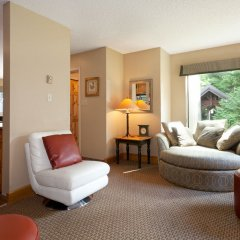 Отель 4mex Inn жилая площадь
