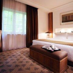 Goodwood Park Hotel 4* Полулюкс с различными типами кроватей