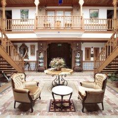 Отель Kerme Ottoman Palace - Boutique Class коридор