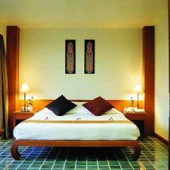 The Royal Paradise Hotel & Spa 4* Представительский люкс с различными типами кроватей