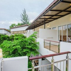Отель The Touch Green Naiyang экстерьер фото 2