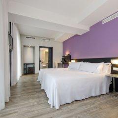 TRYP Córdoba Hotel 3* Улучшенный номер с различными типами кроватей