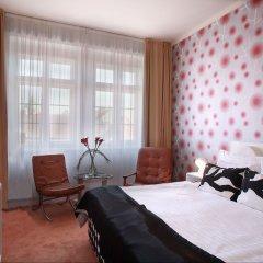Vintage Design Hotel Sax 4* Номер Делюкс с различными типами кроватей