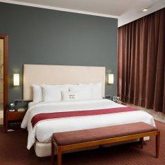 Гостиница DoubleTree by Hilton Novosibirsk 4* Люкс разные типы кроватей фото 4