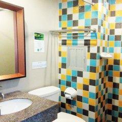 Отель House Of Wing Chun ванная фото 2