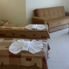 Primera Hotel & Apart 3* Стандартный номер с различными типами кроватей фото 2