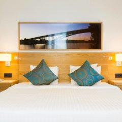Отель Courtyard by Marriott Stockholm Kungsholmen 4* Номер категории Премиум с различными типами кроватей