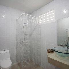 Bamboo Beach Hotel & Spa 3* Представительский номер с различными типами кроватей фото 5