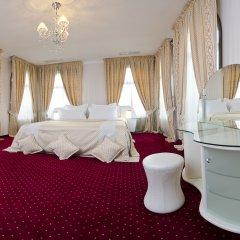 Ambassadori Hotel Tbilisi 5* Люкс повышенной комфортности с различными типами кроватей