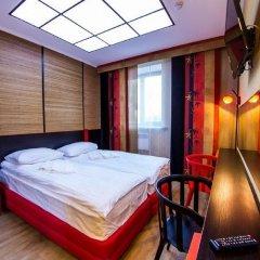Hostel & Lux Victoria Полулюкс с различными типами кроватей фото 2