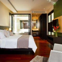 Отель Wyndham Sea Pearl Resort Phuket 4* Улучшенный номер с различными типами кроватей фото 2