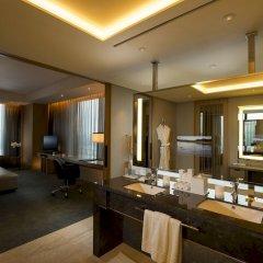 Отель Conrad Seoul ванная фото 2