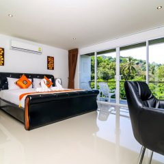 Отель Bayshore Ocean View 3* Стандартный номер с разными типами кроватей