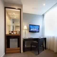 K West Hotel & Spa 4* Стандартный номер с различными типами кроватей фото 4