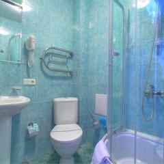 Клуб-отель Агни ванная фото 2