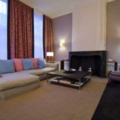 Отель Canal House Suites at Sofitel Legend The Grand Amsterdam 5* Люкс