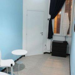 Central Hostel Milano Стандартный номер с различными типами кроватей