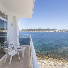 Amare Beach Hotel Ibiza 4* Стандартный номер с различными типами кроватей фото 3