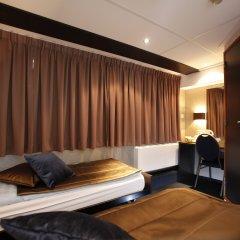 Отель Hotelships Holland - Duesseldorf 3* Полулюкс с различными типами кроватей