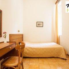 Hotel Rio Athens 3* Номер категории Эконом с различными типами кроватей