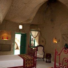 Hezen Cave Hotel 4* Стандартный номер