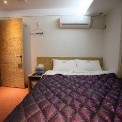 Hotel MIDO Myeongdong 2* Номер категории Эконом с различными типами кроватей