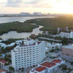 Отель Calypso Hotel Cancun Мексика, Канкун - отзывы, цены и фото номеров - забронировать отель Calypso Hotel Cancun онлайн фото 2
