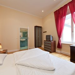 Отель Novum Holstenwall Neustadt 3* Номер категории Эконом