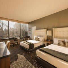 Bentley Hotel 4* Номер Делюкс разные типы кроватей фото 6