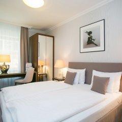 Ambra Hotel 4* Стандартный номер фото 3