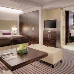 Radisson Blu Hotel, Leipzig 4* Полулюкс с различными типами кроватей