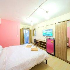 Апартаменты Gems Park Apartment Улучшенные апартаменты разные типы кроватей
