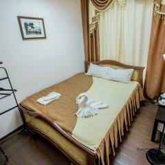 Мини-отель WELCOME Стандартный номер с различными типами кроватей (общая ванная комната)