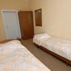 Гостиница Солнечная Стандартный номер с разными типами кроватей фото 48