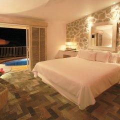 Отель Las Brisas Acapulco 4* Стандартный номер с разными типами кроватей
