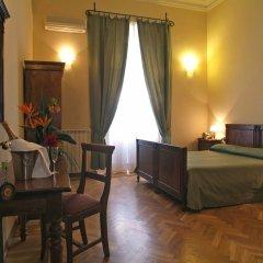 Hotel Giglio 3* Стандартный номер с различными типами кроватей