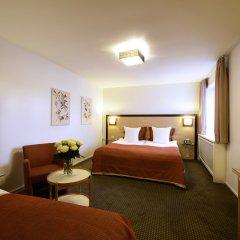 Ascot Hotel 4* Стандартный номер с различными типами кроватей фото 2