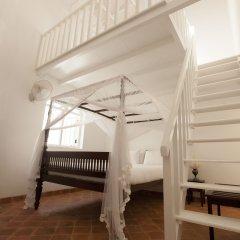 Отель Mango House 2* Стандартный семейный номер с двуспальной кроватью