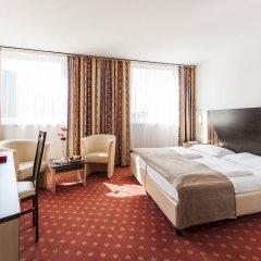 AZIMUT Hotel Vienna комната для гостей фото 8
