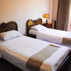 Отель Симпатия 3* Стандартный номер 2 отдельные кровати