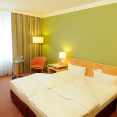 Upstalsboom Hotel Friedrichshain 4* Стандартный номер с различными типами кроватей
