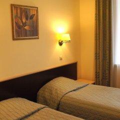 Гостиница Золотой Колос Номер Комфорт 2 отдельными кровати