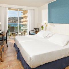 Boutique Hotel H10 Blue Mar - Только для взрослых 4* Улучшенный номер с различными типами кроватей