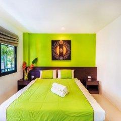 Отель Little Hill Phuket Resort жилая площадь