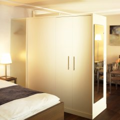 Hotel Arc En Ciel 4* Люкс повышенной комфортности с различными типами кроватей