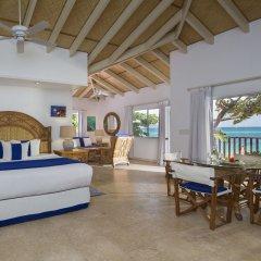 Отель Palm Island Resort All Inclusive 4* Люкс с двуспальной кроватью
