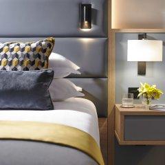 Mespil Hotel 4* Улучшенный номер с 2 отдельными кроватями